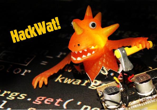 HackWat